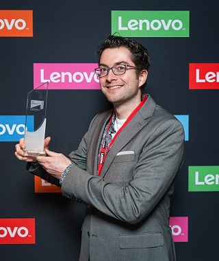 iT-novative is Lenovo Silver Partner geworden!